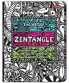 The Art of Zentangle: 50 inspiring drawings,…