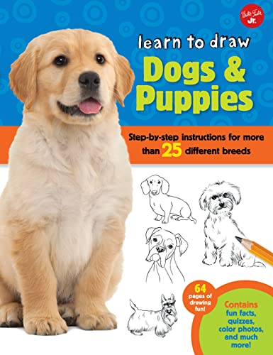 learn-to-draw-dogs-puppies-step-by-step-instructions-for-more-than-25-different-breeds
