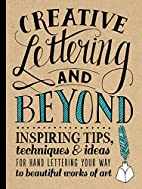 Creative Lettering and Beyond: Inspiring…