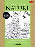 Coloring Nature by Helen Ward