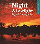 The Complete Guide to Night & Lowlight…