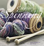 Creative Spinning by Alison Daykin