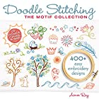 Doodle Stitching: The Motif Collection: 400…