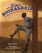 Louis Sockalexis: Native American Baseball…