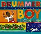 Drummer Boy of John John by Mark Greenwood