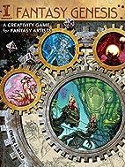 Fantasy Genesis: A Creativity Game for…