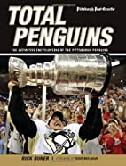 Total Penguins: The Definitive Encyclopedia…