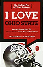 I Love Ohio State/I Hate Michigan (I Love/I…