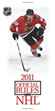 2011 Official Rules of the NHL by Triumph…