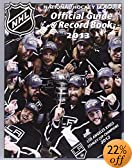National Hockey League Official Guide & Record Book 2013 (National Hockey League Official Guide an)
