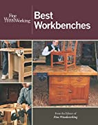 Fine Woodworking Best Workbenches by Fine…
