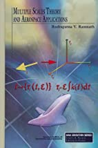 Multiple Scales Theory and Aerospace…
