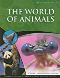 Lawrence, Debbie: The World of Animals (God's Design for Life)