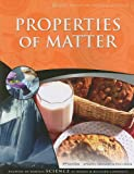 Lawrence, Debbie: Properties of Matter (God's Design for Chemistry & Ecology)