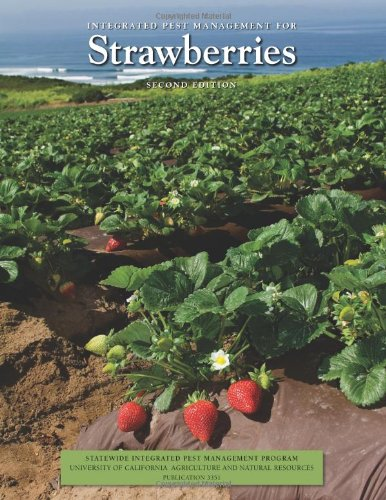 integrated-pest-management-for-strawberries-2nd-edition
