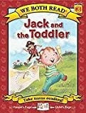 Sindy McKay: Jack and the Toddler (We Both Read: Level K-1)