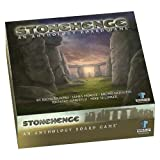 Borg, Richard: Stonehenge: An Anthology Board Game