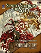 GameMastery Module D2: Seven Swords of Sin…