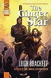 The Ginger Star by Leigh Brackett