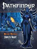 Schneider, F. Wesley: Pathfinder #16 Second Darkness: Endless Night