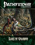 Quick, Jeff: Pathfinder Companion: Elves of Golarion (Pathfinder Chronicles)