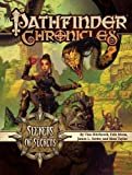 Hitchcock, Tim: Pathfinder Chronicles: Seekers of Secrets - A Guide to the Pathfinder Society