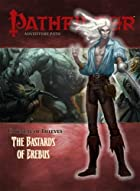 The Bastards of Erebus by James Jacobs