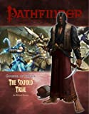 Pett, Richard: Pathfinder Adventure Path: Council of Thieves #2 - The Sixfold Trial