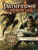 Frost, Joshua J.: Pathfinder Chronicles: Faction Guide