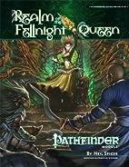 Pathfinder Module: Realm of the Fellnight…