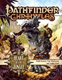 Hitchcock, Tim: Pathfinder Chronicles: Heart of the Jungle (Pathfinder Chronicles Supplement)
