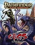 Kenson, Steve: Pathfinder Companion: Orcs of Golarion