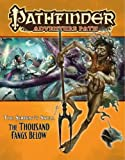 Davis, Graeme: Pathfinder Adventure Path: The Serpent's Skull Part 5 - The Thousand Fangs Below