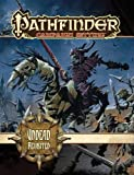 Stewart, Todd: Pathfinder Campaign Setting: Undead Revisited