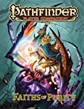 McComb, Colin: Pathfinder Player Companion: Faiths of Purity