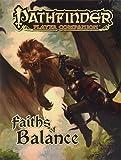 McComb, Colin: Pathfinder Companion: Faiths of Balance (Pathfinder Player Companion)