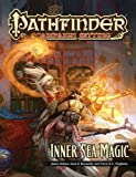 Reynolds, Sean K.: Pathfinder Campaign Setting: Inner Sea Magic