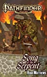 Hugh Matthews: Pathfinder Tales: Song of the Serpent