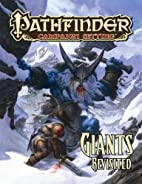 Pathfinder Campaign Setting: Giants…