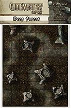 GameMastery Flip-Mat: Deep Forest by Jason…