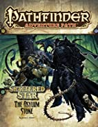 Pathfinder Adventure Path #63: The Asylum…
