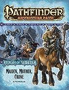 Pathfinder Adventure Path #69: Maiden,…