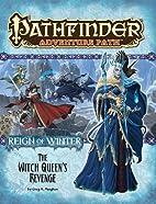 Pathfinder Adventure Path #72: The Witch…