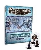 Pathfinder Pawns: Reign of Winter Pawn…