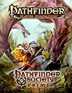 Pathfinder Player Companion: Pathfinder…