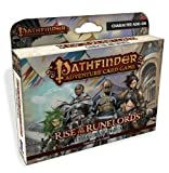 Selinker, Mike: Pathfinder Adventure Card Game: Rise of the Runelords Character Add-On Deck