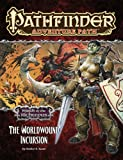 Scott, Amber: Pathfinder Adventure Path: Wrath of the Righteous Part 1 - The Worldwound Incursion