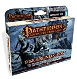 Selinker, Mike: Pathfinder Adventure Card Game: Rise of the Runelords Deck 2 - The Skinsaw Murders Adventure Deck