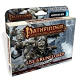 Selinker, Mike: Pathfinder Adventure Card Game: The Hook Mountain Massacre Adventure Deck