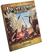 Pathfinder Pawns: Mummy's Mask Pawn…
